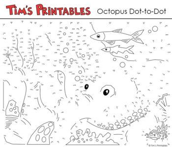 octopus-dot-to-dot