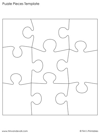 puzzle-pieces-template-black-and-white
