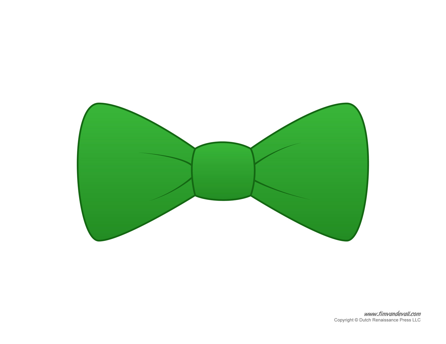 Christmas Bow Ties For Boys