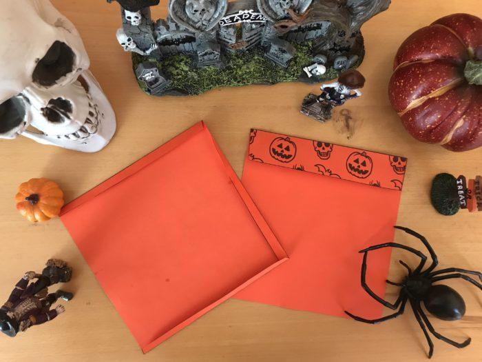 diy halloween activity