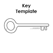 photo regarding Key Printable identify Main Templates