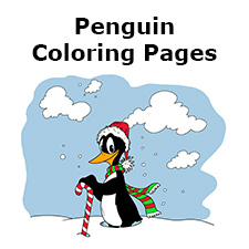 coloring pages for kids