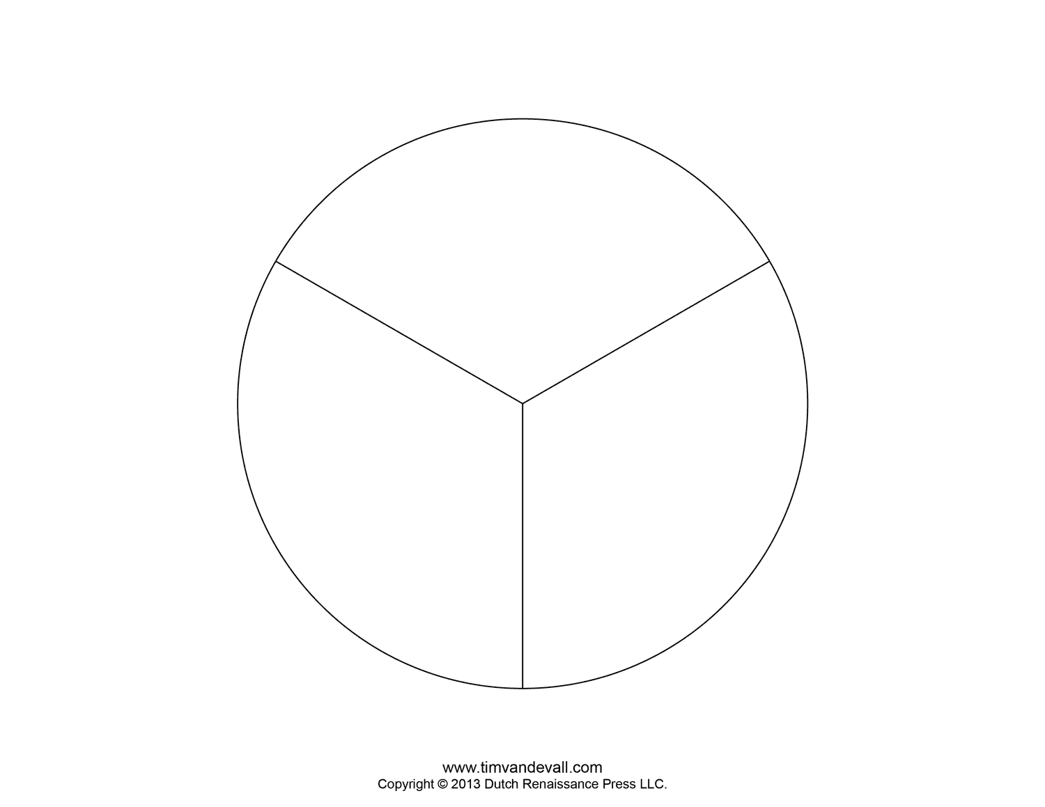 pie chart coloring pages - photo#2
