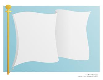 printable flag template