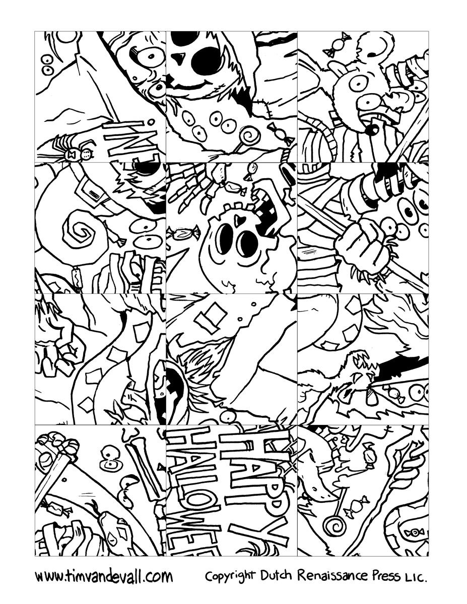 Worksheet Kids Printable scarecrow craft for kids printable activities tims activity kids
