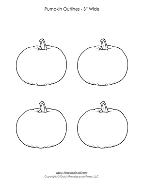 picture regarding Pumpkin Outlines Printable referred to as Pumpkin Determine Printable Pumpkin Clip Artwork - Black and