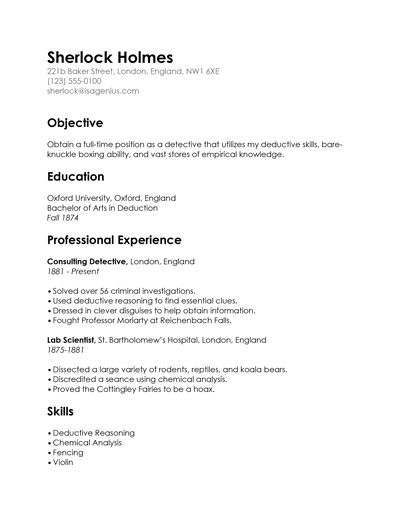 free resume templates for word and pages and sample resume pdf
