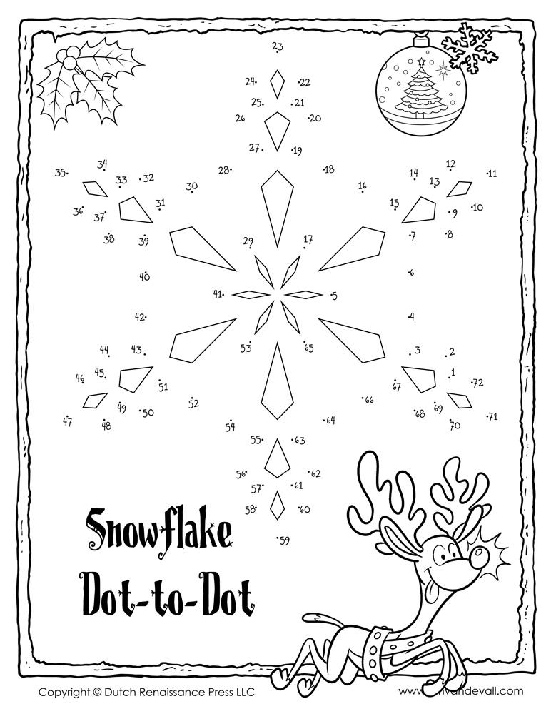 Snowflake DottoDot 2 Tim 39 s