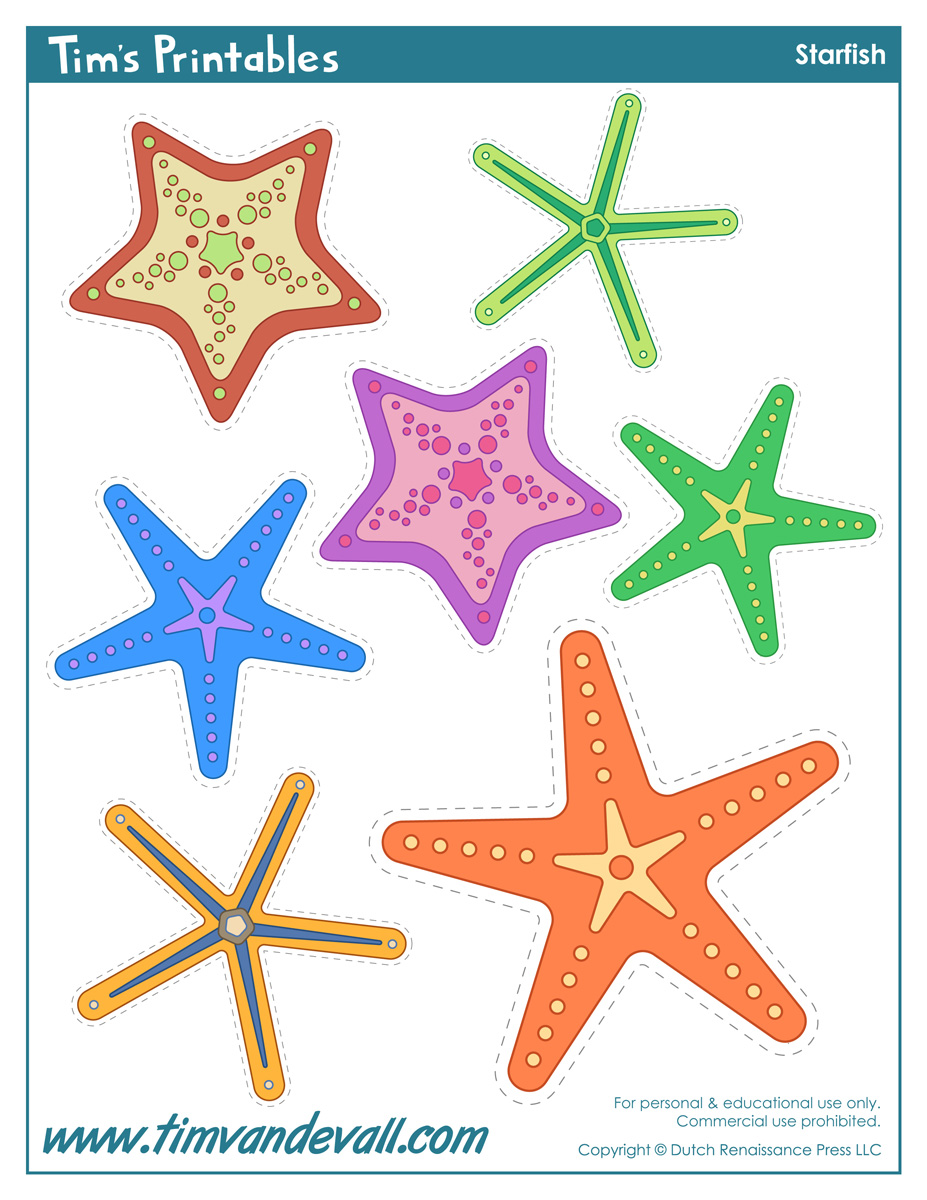 Excellent Starfish Template Sea Star Templates For Preschool Art Download Free Architecture Designs Scobabritishbridgeorg