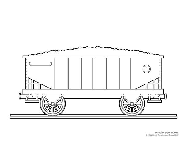 train craft