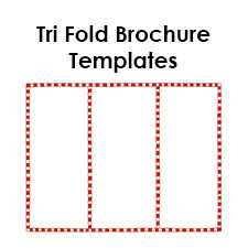 online brochure maker free printable