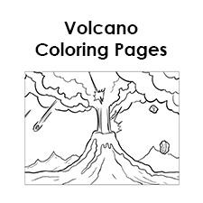 volcano pictures